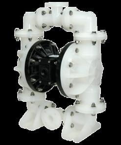 Graco S15B3PCPPAS100 Sandpiper Pump