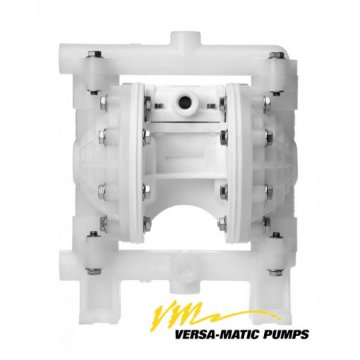 Graco E5KP3R33-9A Versamatic Pump