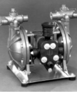 Graco SE1/2A-TN4A Sandpiper Pump